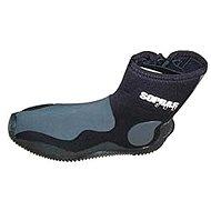SoprasSub topánky, 5 mm - Neoprénové topánky