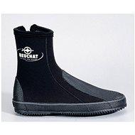 Beuchat Zip Boots, 4.5mm - Neoprene Shoes