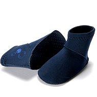 Konfidence Paddlers, modrá - Neoprénové topánky