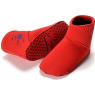 Konfidence Paddlers, červená - Neoprénové topánky