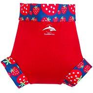 Konfidence Neonappy, červené - Neoprénové nohavičky