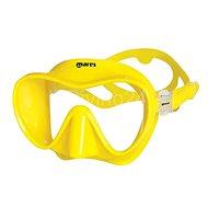 Mares Tropical, žltá - Maska