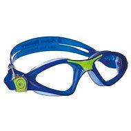 Aquasphere Kayenne, modré/lime - Plavecké okuliare