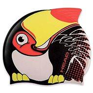 Head Meteor junior, tukan - Plavecká čiapka