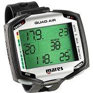 Mares QUAD AIR - Potápačský počítač