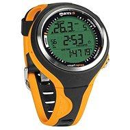 Mares SMART APNEA, čierno/oranžová - Potápačský počítač