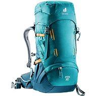 Deuter Fox 30 petrol-arctic - Tourist Backpack
