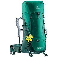 Deuter Aircontact Lite 35 + 10 SL alpinegreen-forest - Turistický batoh