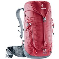 Deuter Trail 22 cranberry-graphite - Turistický batoh