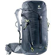 Deuter Trail 30 black-graphite - Turistický batoh