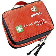 Deuters First Aid Kit Active – EMPTY papaya - Lekárnička