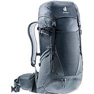 Turistický batoh Deuter Futura Pro 36 black-graphite - Turistický batoh