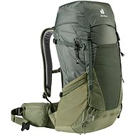 Turistický batoh Deuter Futura Pro 40 ivy-khaki - Turistický batoh