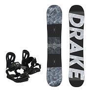 Drake GT Wide veľ. 159 cm - Snowboard