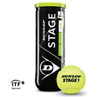 Dunlop Stage 1 - Tenisová loptička