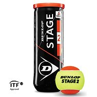 Dunlop Stage 2 - Tenisová loptička