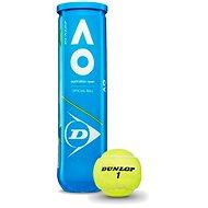 Dunlop Australian Open - Tenisová loptička