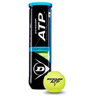 Dunlop ATP Championship - Tenisová loptička