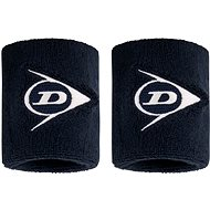 DUNLOP Wristband, 7cm, Dark Blue