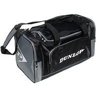 Dunlop CLUB stredná čierna/sivá - Taška