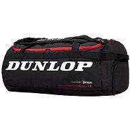 Dunlop CX PERFORMANCE HOLDAL čierna/červená - Taška