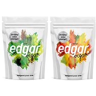 Edgar Vegan Powerdrink, 600 g - Energetický nápoj