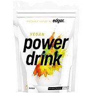 Edgar Vegan Powerdrink, 600g - Energy Drink