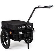 Duramaxx Big Black Mike - Vozík za bicykel