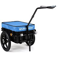 Duramaxx Big Blue Mike - Vozík za bicykel