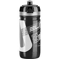 ELITE fľaša CORSA čierna/strieborná 550 ml - Fľaša na vodu