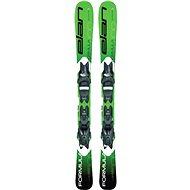 Elan Formula Green QS + EL 4.5 AC Shift - Zjazdové lyže