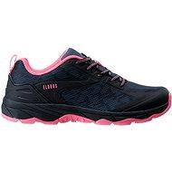 Elbrus Gezli Wo´S čierna / ružová EU 41 / 268 mm - Vychádzková obuv