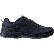 Elbrus Gezli čierna - Vychádzková obuv