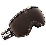 ELECTRIC EG2.5 DARK FLORAL brose - Lyžiarske okuliare