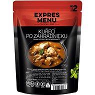 Express Menu Chicken Stew - MRE
