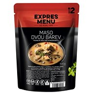 Express Menu Meat of Two Colours - MRE