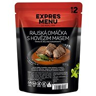 Expres Menu Beef in Tomato Sauce - MRE