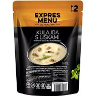 Express Menu Creamy Mushroom and Potato Soup - MRE