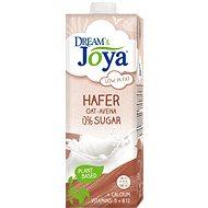 Joya ovsený nápoj 0 % cukru 1 l - Rastlinný nápoj