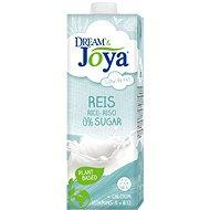 Joya ryžový nápoj 0 % cukru 1 l - Rastlinný nápoj