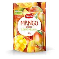 Emco Mrazom sušené mango 30 g - Lyofilizované ovocie