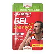 ENERVIT Gel One Hand (12.5ml), Tropical Fruit - Energy Gel