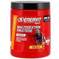 ENERVIT Maltodextrin Fructose (dóza 500 g) pomaranč - Športový nápoj
