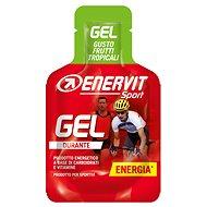 Enervit Gel (25 ml) tropické ovocie - Energetický gél