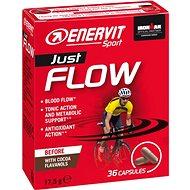 Enervit Just Flow (36 kapsúl) - Energetické tablety