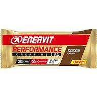 Enervit Power Sport Competition (40 g) kakao - Energetická tyčinka