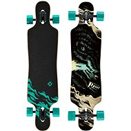 """Street Surfing Freeride 39"""" Curve The Wolf"""