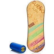 Trickboard Classic Sueno surf - Balančná podložka