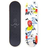 "Street Surfing Street Skate 31"", Wall Writer - Skateboard"