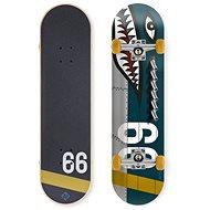 """Street Surfing Street Skate 31"""" Shark Fire - Skateboard"""